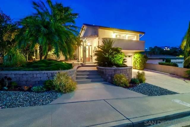 4173 Huerfano Ave., San Diego, CA 92117 (#200014787) :: Crudo & Associates