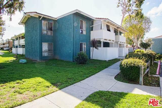 1300 Saratoga Avenue #1503, Ventura, CA 93003 (#20567184) :: RE/MAX Masters