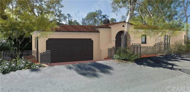 2940 Edgewick Road, Glendale, CA 91206 (#AR20064452) :: RE/MAX Empire Properties