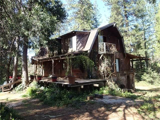 6 Wild Ridge Road, Berry Creek, CA 95916 (#OR20063715) :: Crudo & Associates