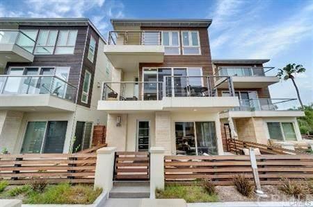5513 W River, Newport Beach, CA 92663 (#CV20059494) :: Doherty Real Estate Group