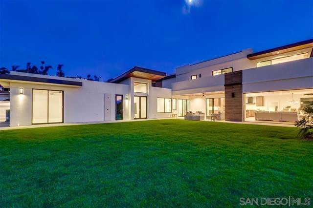 6638 Avenida De Las Pescas, La Jolla, CA 92037 (#200014800) :: Crudo & Associates