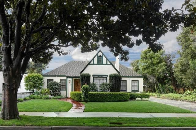 218 Oak Street, Salinas, CA 93901 (#ML81787987) :: Crudo & Associates