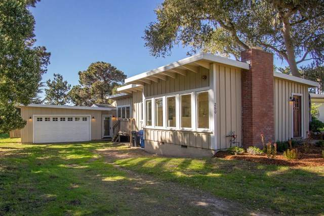 260 Crocker Avenue, Pacific Grove, CA 93950 (#ML81787991) :: Crudo & Associates
