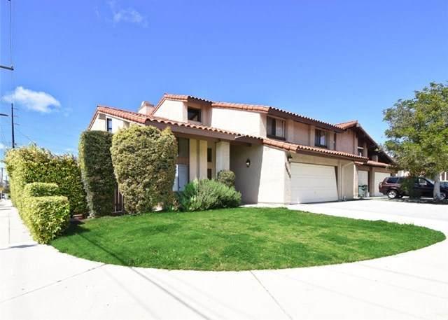 25445 Kelley Avenue, Lomita, CA 90717 (#SB20061596) :: Frank Kenny Real Estate Team