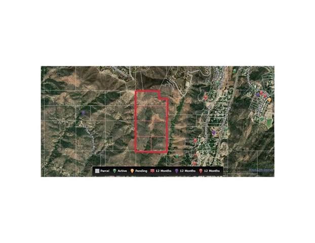 29000 Paseo Del Ranch, Calabasas, CA  (#SR20064539) :: Allison James Estates and Homes