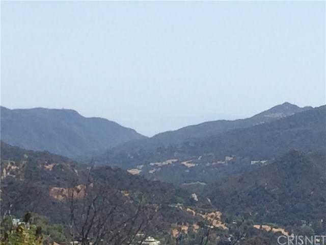 29000 Paseo Del Rancho, Calabasas, CA  (#SR20064548) :: Fred Sed Group