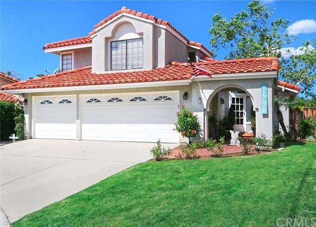 5 Via Solano, Rancho Santa Margarita, CA 92688 (#OC20064441) :: Z Team OC Real Estate