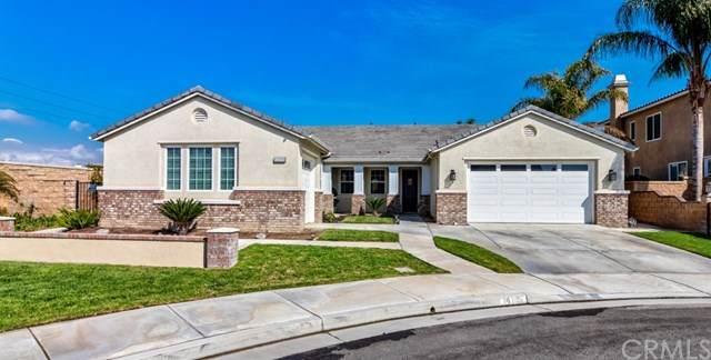 14196 Creek Sand Court, Eastvale, CA 92880 (#IG20064434) :: Crudo & Associates