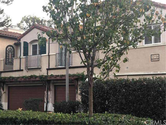 12 Tranto Drive, Newport Coast, CA 92657 (#NP20063734) :: Sperry Residential Group