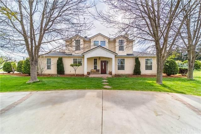 1435 Rancho Arroyo Lane, Chico, CA 95973 (#SN20064050) :: Z Team OC Real Estate