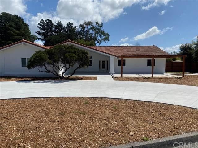 1325 La Quinta Drive, Nipomo, CA 93444 (#PI20064602) :: Team Tami