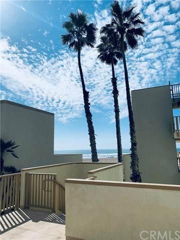 711 Pacific Coast #206, Huntington Beach, CA 92648 (#PW20064610) :: Team Tami
