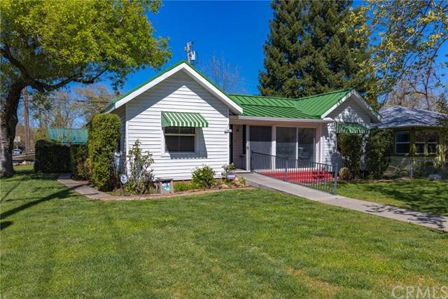 652 Eastwood Avenue, Chico, CA 95928 (#SN20064358) :: The Laffins Real Estate Team