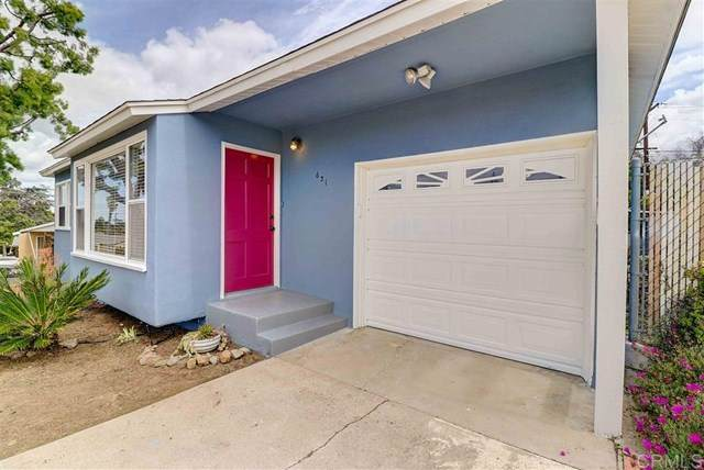 631 Carla Ave, Chula Vista, CA 91910 (#200014844) :: Steele Canyon Realty