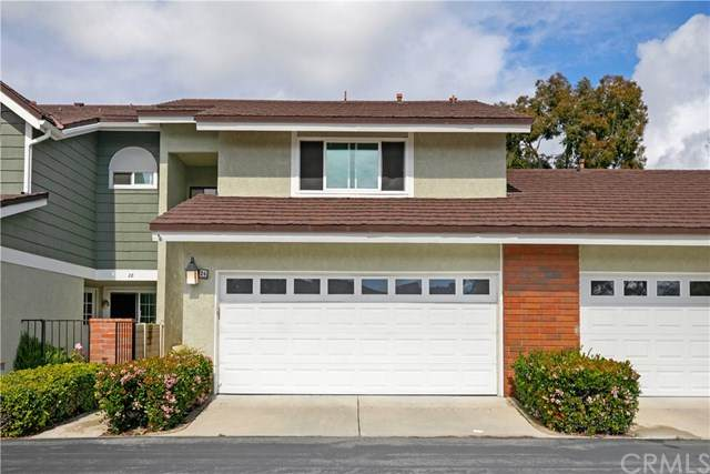 26 Rockwood #37, Irvine, CA 92614 (#LG20057144) :: Berkshire Hathaway HomeServices California Properties