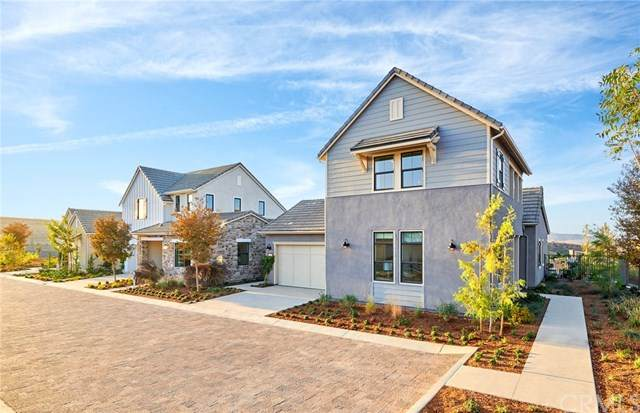 121 Luneta Lane, Rancho Mission Viejo, CA 92694 (#IV20064620) :: Berkshire Hathaway HomeServices California Properties