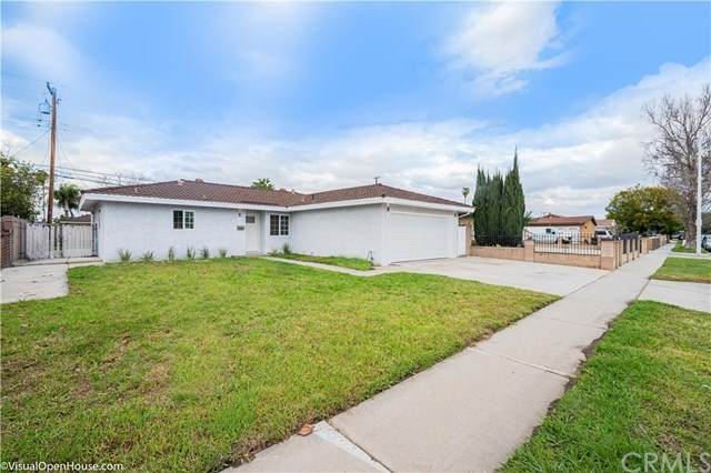 321 Clintwood Avenue, La Puente, CA 91744 (#AR20064589) :: Crudo & Associates