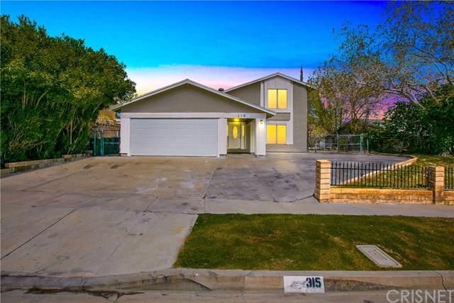 315 E Avenue R12, Palmdale, CA 93550 (#SR20062718) :: RE/MAX Masters