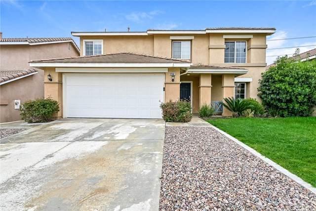 8901 Carnation Drive, Corona, CA 92883 (#IV20064399) :: Z Team OC Real Estate