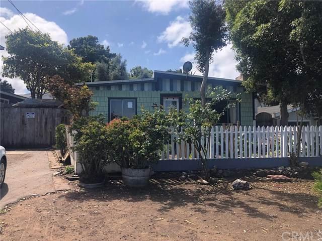 349 Manzanita Drive, Los Osos, CA 93402 (#PI20064650) :: Provident Real Estate