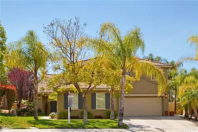 38694 Royal Troon Drive, Murrieta, CA 92563 (#SW20063451) :: Allison James Estates and Homes