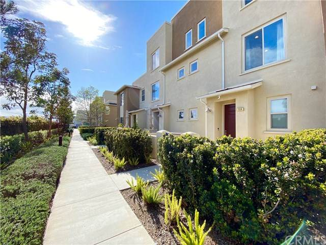 13131 Park Place #104, Hawthorne, CA 90250 (#OC20064466) :: Frank Kenny Real Estate Team
