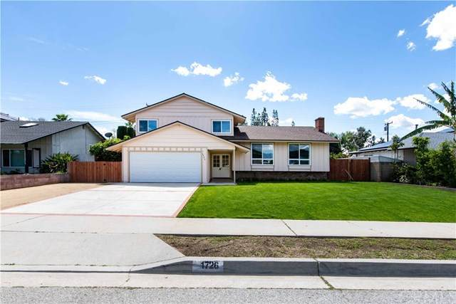 1726 E Charlinda Street, West Covina, CA 91791 (#SW20064570) :: Re/Max Top Producers