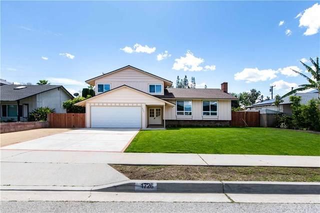 1726 E Charlinda Street, West Covina, CA 91791 (#SW20064570) :: Coldwell Banker Millennium