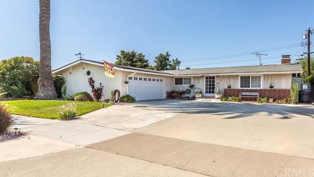 384 N Poplar Street, Orange, CA 92868 (#PW20064614) :: Berkshire Hathaway HomeServices California Properties