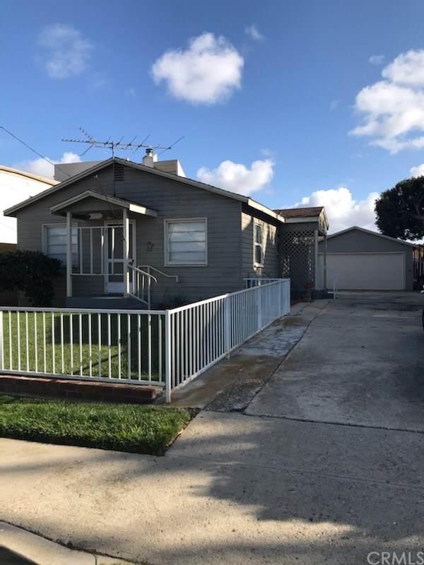 2304 Harriman Lane, Redondo Beach, CA 90278 (#PV20064615) :: Millman Team