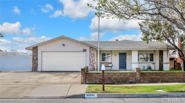 10243 La Vine Street, Rancho Cucamonga, CA 91701 (#CV20064521) :: Team Tami