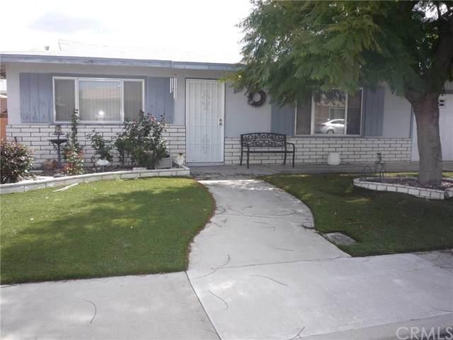 880 Felipe Place, Hemet, CA 92543 (#SW20064557) :: Allison James Estates and Homes