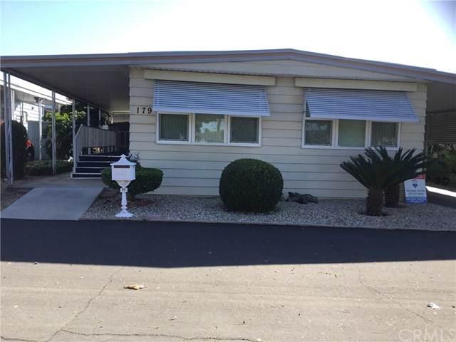 840 E Foothill Boulevard #179, Azusa, CA 91702 (#CV20064700) :: Coldwell Banker Millennium