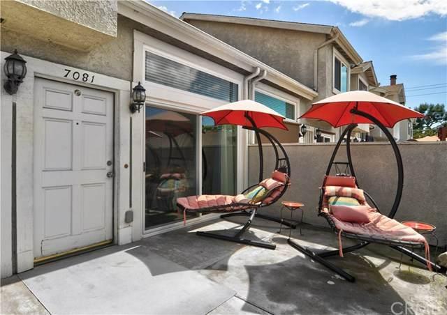7081 Cerritos Avenue #14, Stanton, CA 90680 (#OC20064665) :: Provident Real Estate