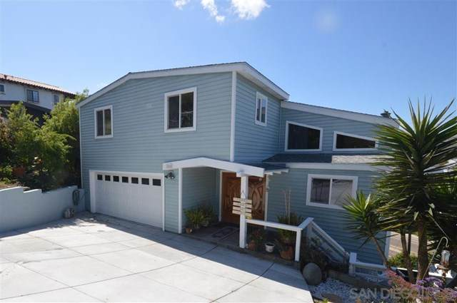 3333 Oliphant St, San Diego, CA 92106 (#200014871) :: Crudo & Associates