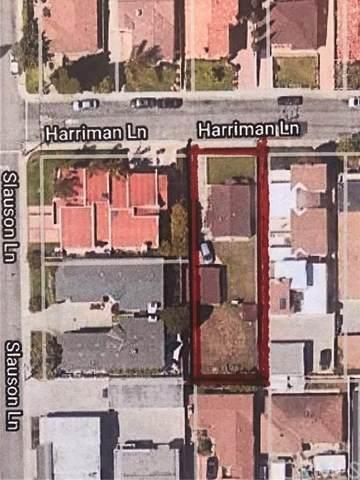 2304 Harriman Lane, Redondo Beach, CA 90278 (#PV20064701) :: Millman Team