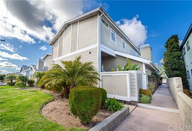 2421 Vanderbilt Lane #6, Redondo Beach, CA 90278 (#SB20064087) :: Millman Team