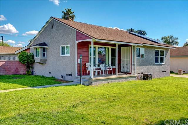 834 S Greenberry Drive, West Covina, CA 91790 (#PW20064622) :: Coldwell Banker Millennium