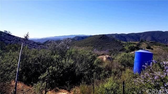 0 Aspen Road, Fallbrook, CA 92028 (#SW20064746) :: A G Amaya Group Real Estate
