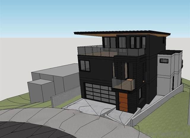 416 W Robinson Ave, San Diego, CA 92103 (#200014898) :: Crudo & Associates