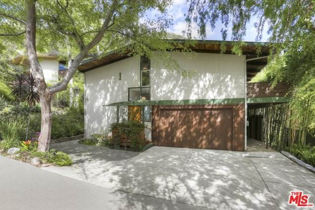 2181 Basil Lane, Los Angeles (City), CA 90077 (#20567126) :: Berkshire Hathaway HomeServices California Properties
