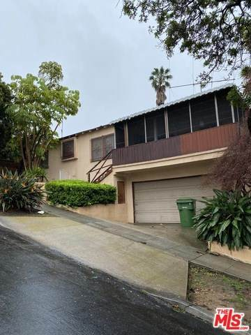 4270 W 62ND Street, Los Angeles (City), CA 90043 (#20565534) :: Doherty Real Estate Group
