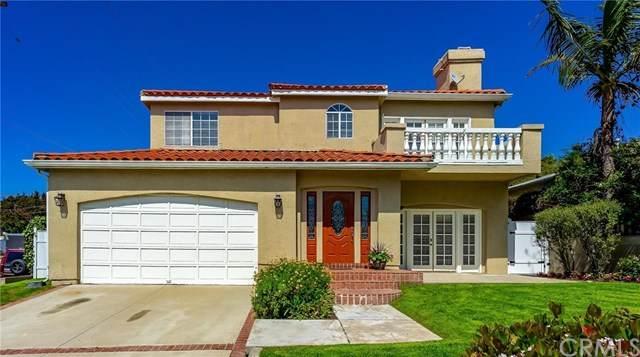 1003 Avenue A, Redondo Beach, CA 90277 (#SB20064451) :: Millman Team