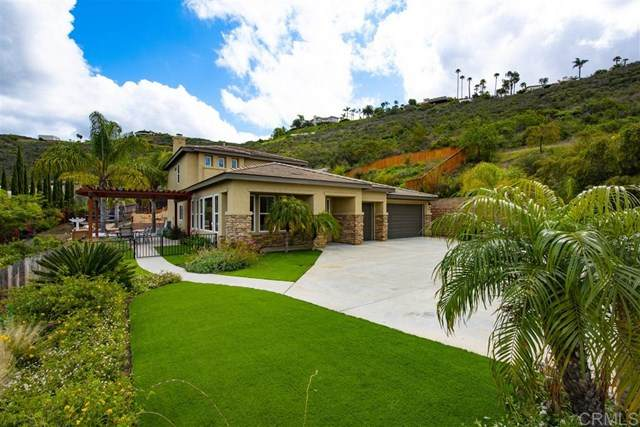 2532 Vendimia, Vista, CA 92084 (#200014908) :: RE/MAX Estate Properties