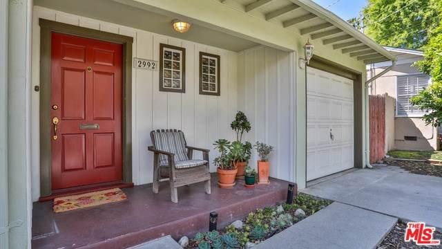 2992 Margaret Drive, Pasadena, CA 91107 (#20567302) :: Coldwell Banker Millennium