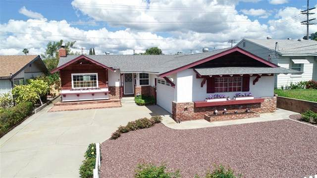 8670 Dallas St, La Mesa, CA 91942 (#200014923) :: Steele Canyon Realty