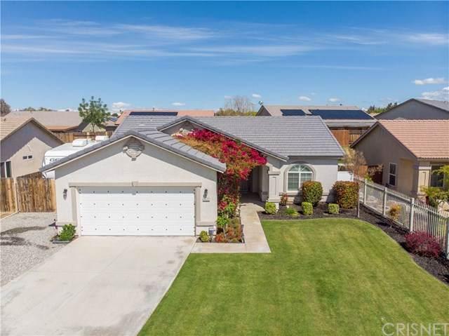 8522 Tucana Avenue, Bakersfield, CA 93306 (#SR20064818) :: Cal American Realty