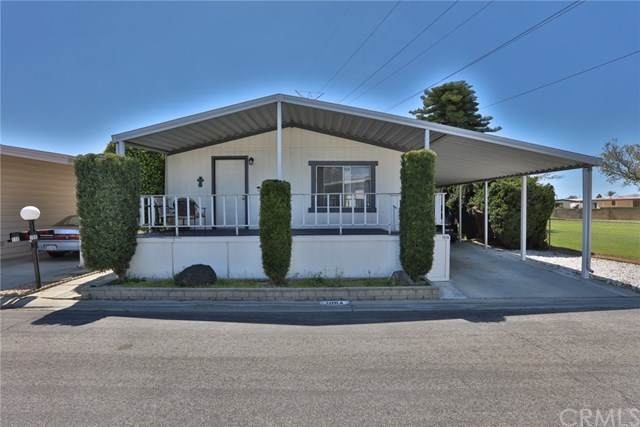8509 Beverly Boulevard 109A, Pico Rivera, CA 90660 (#PW20064833) :: Upstart Residential