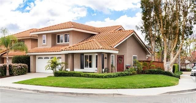 7 Via Mariposa, Rancho Santa Margarita, CA 92688 (#OC20063232) :: Z Team OC Real Estate